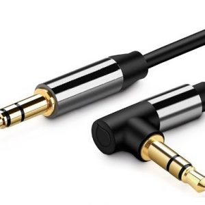 Cable Audio 3.5 Spartan 1,2 mts