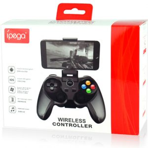 Ipega Wireless Controller