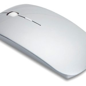 Mouse Inalambrico Tipo Mac